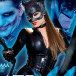 Parodia Porno Batman o Cavaleiro Das Trevas