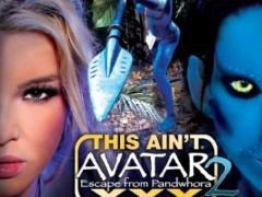 Parodia Porno do Filme Avatar